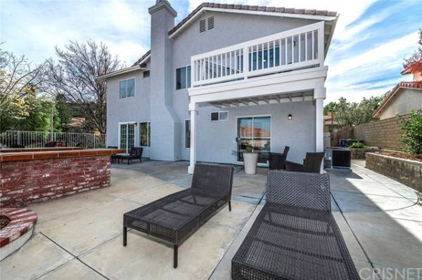 20003 Egret Place, Canyon Country CA: