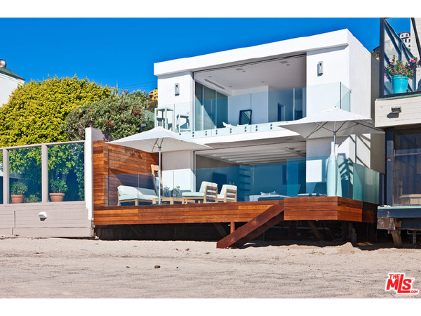 21562 PACIFIC COAST Highway, Malibu CA: