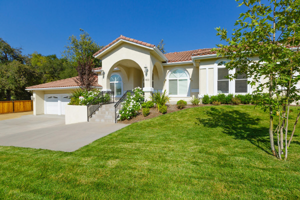 400 Rancho Road, Thousand Oaks CA: