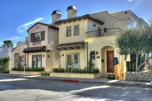 505 E. Bay Avenue, Newport Beach CA: