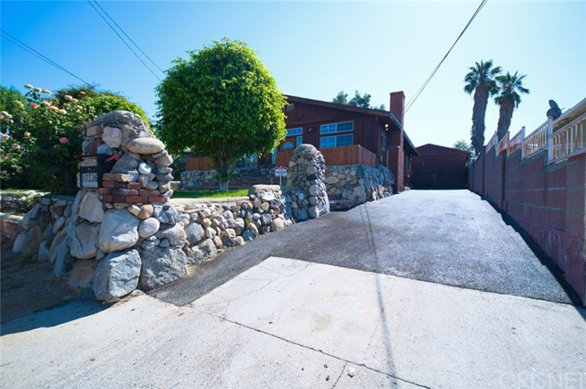 10536 Mount Gleason Avenue, Tujunga CA: