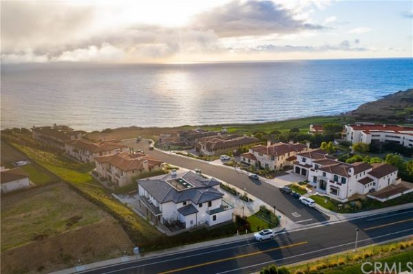 32012 Cape Point Drive, Rancho Palos Verdes CA: