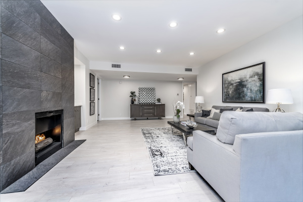 1277 S BEVERLY GLEN, Los Angeles CA:
