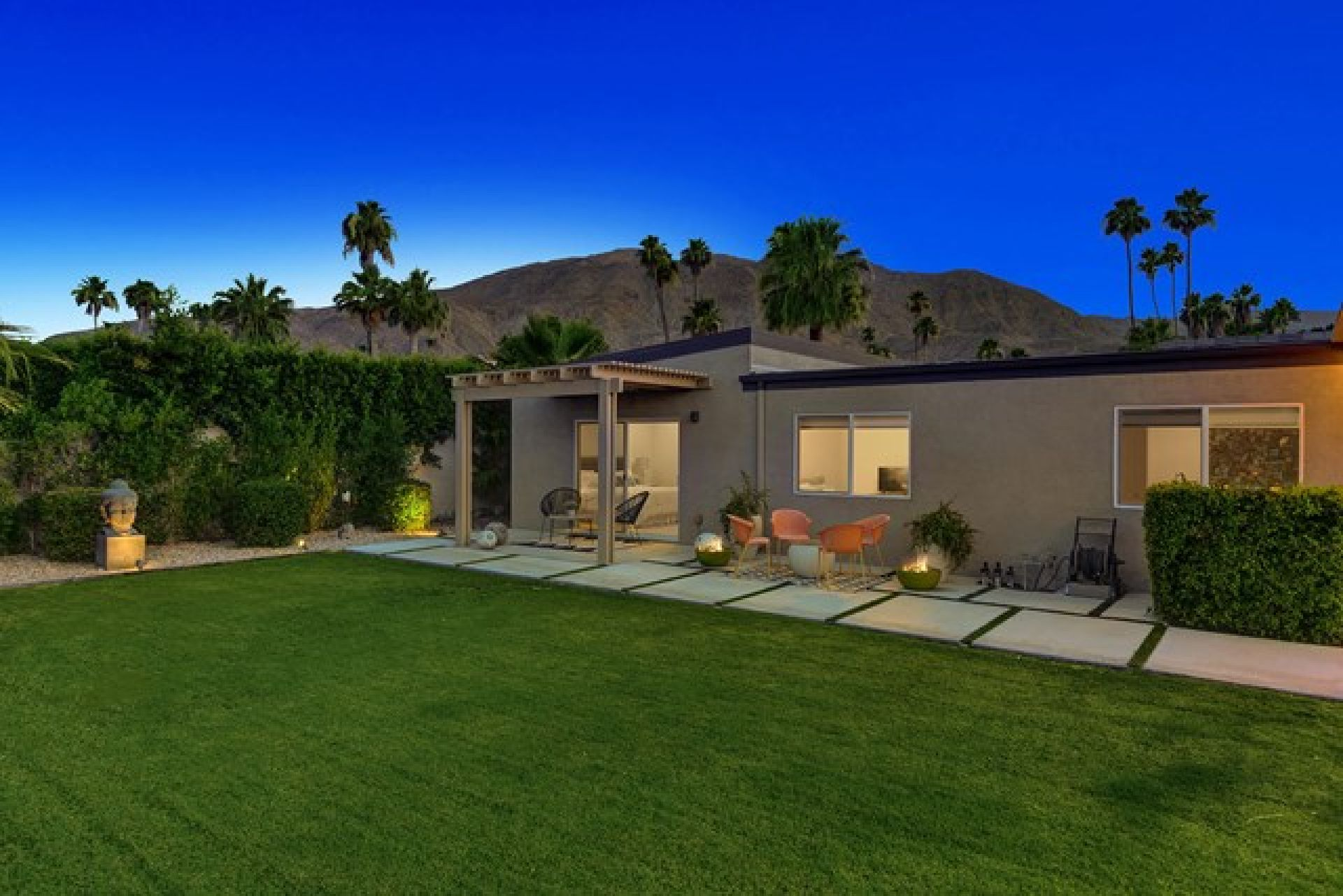 71492 Estellita Drive, Rancho Mirage CA: