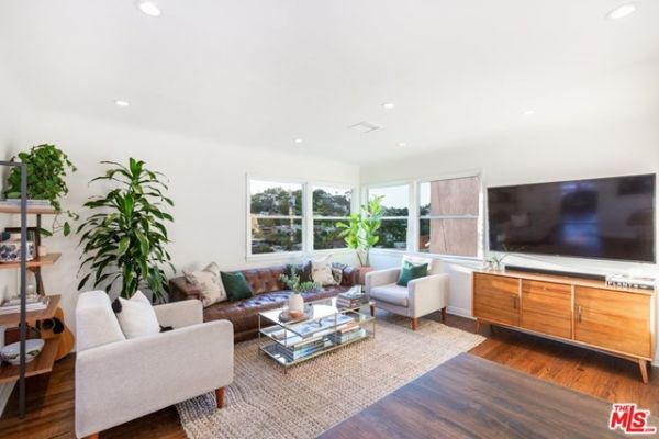 1655 SILVERWOOD Terrace, Los Angeles CA: