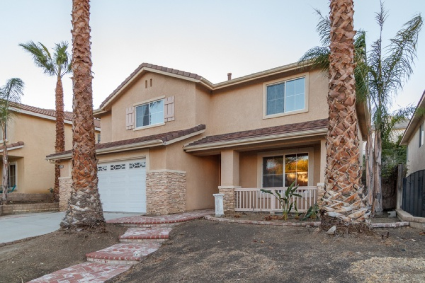 28627 Black Oak Lane, Castaic CA: