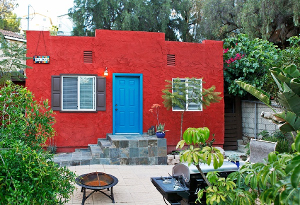 5101 Dartmouth Avenue, El Sereno CA: