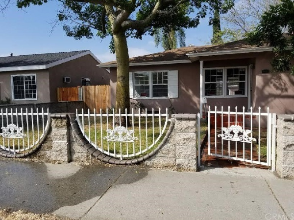 12636 Lambert Road, Whittier CA:
