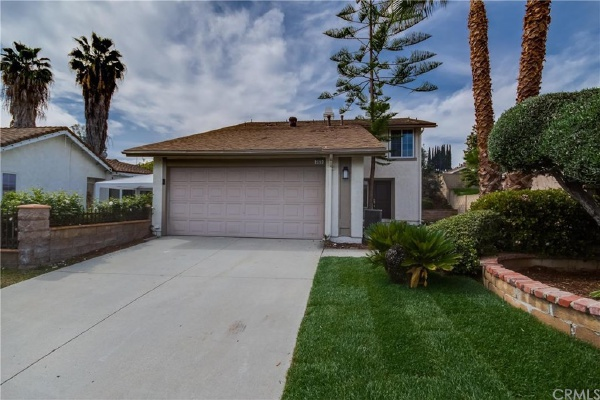 3125 Frieda Street, West Covina CA: