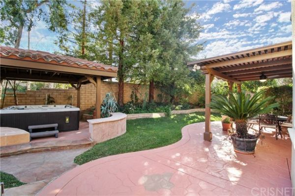 3424 Whitetail Avenue, Simi Valley CA: