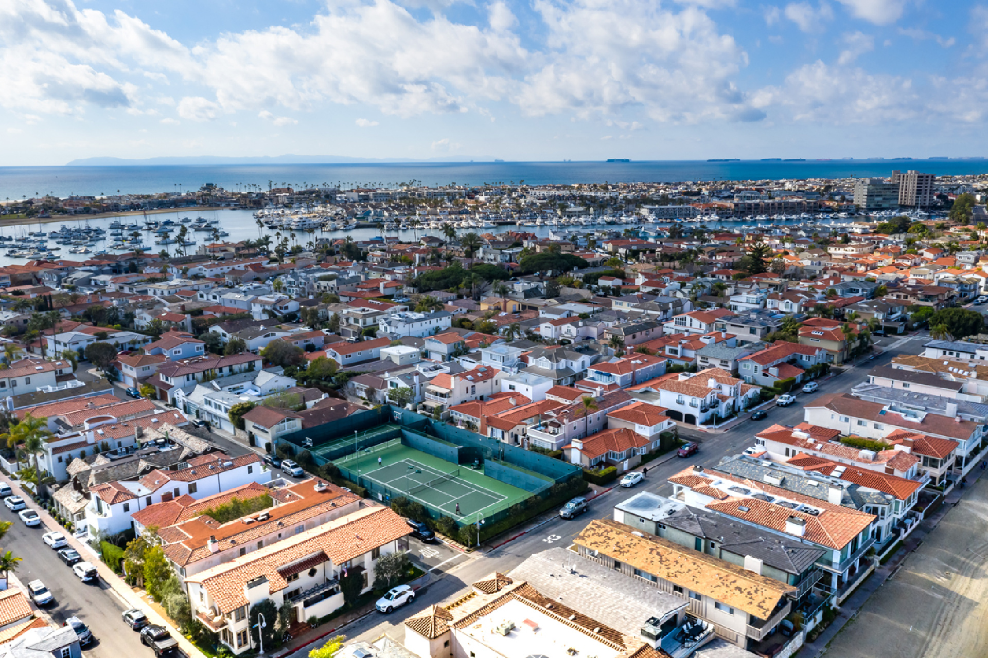 222 Via Koron, Newport Beach CA: