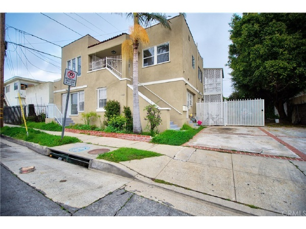 1108 Gay Street, Inglewood CA: