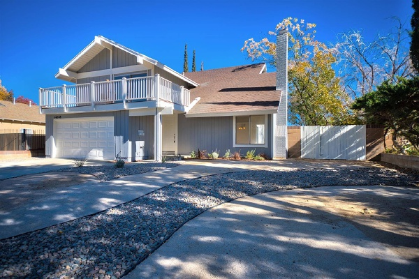 44508 Palm Vista Avenue, Lancaster CA: