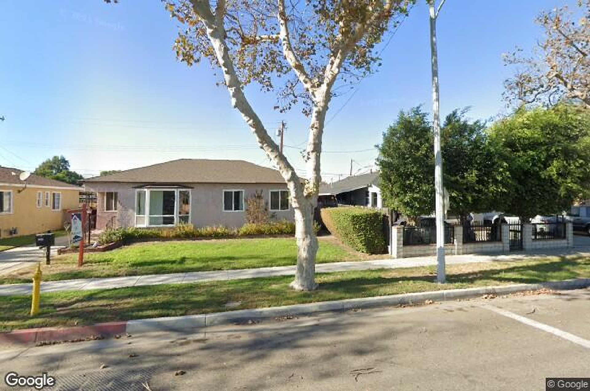 1457 Leafdale Avenue, South El Monte CA:
