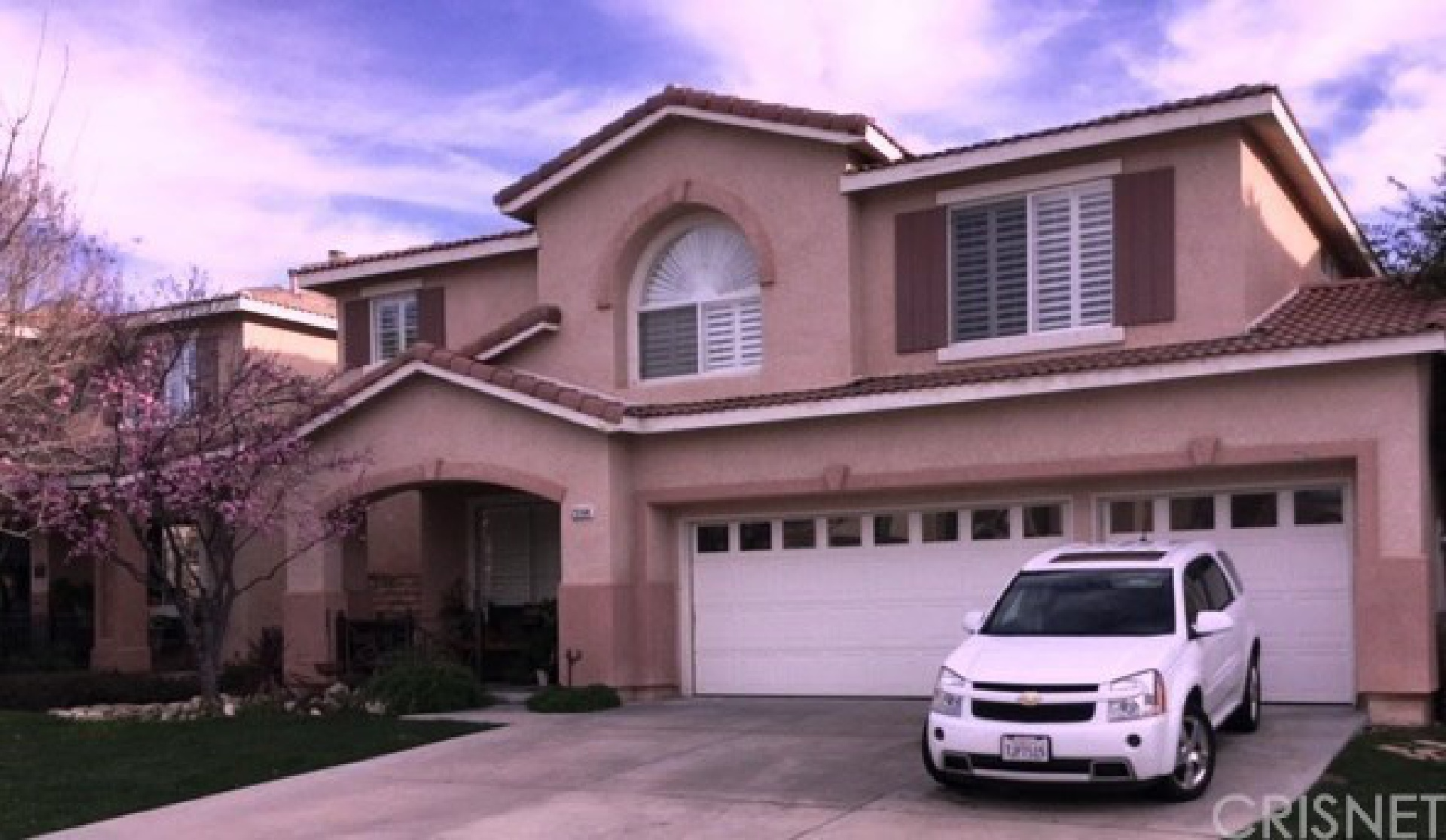 29144 Saint Tropez Place, Castaic CA:
