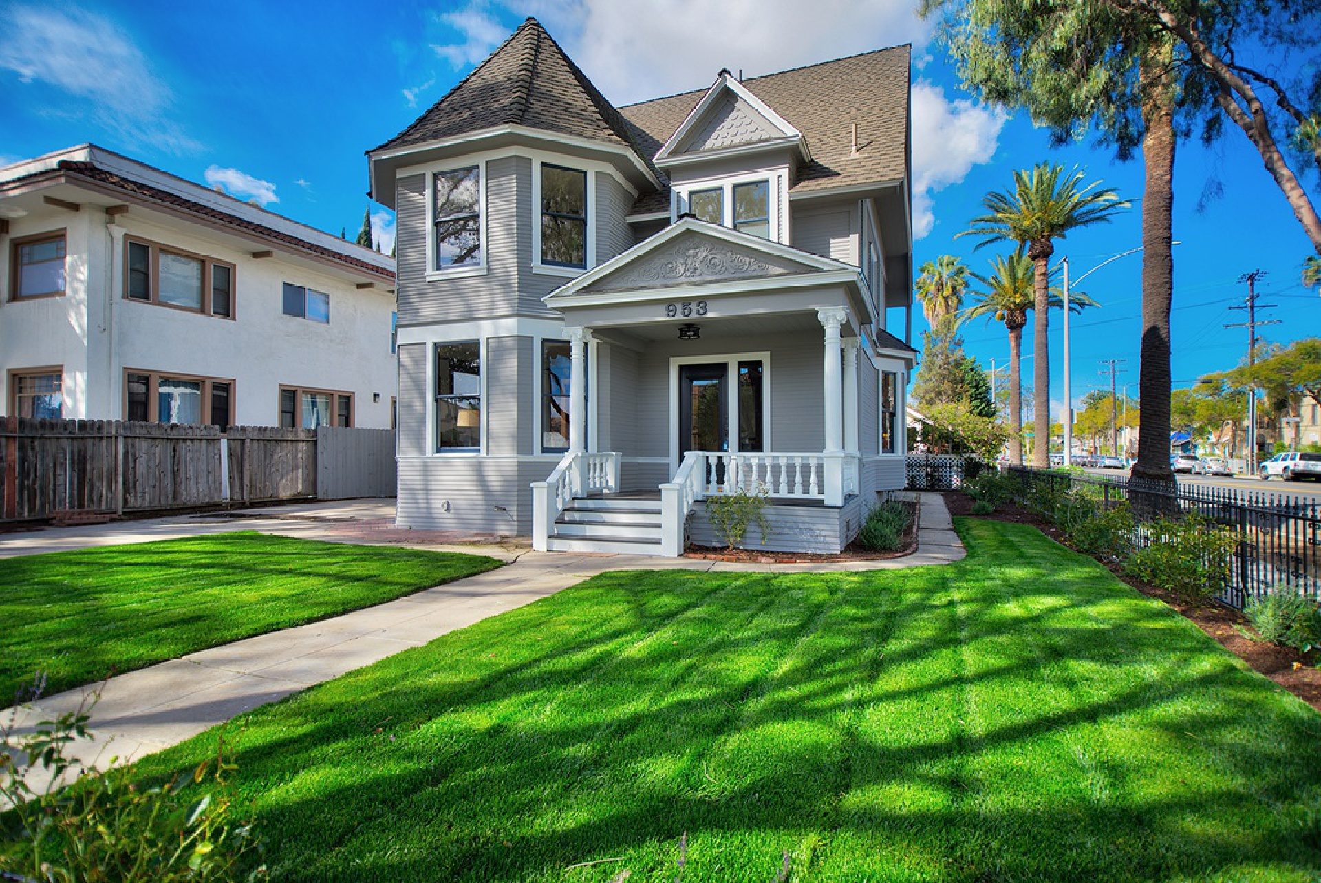 953 Chestnut Avenue, Long Beach CA: