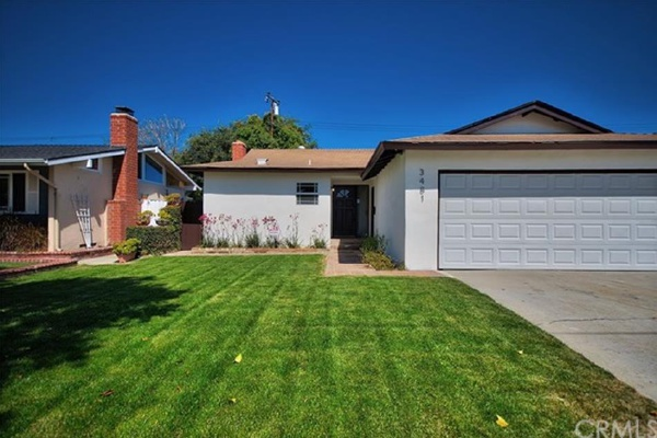 3481 Halbrite Avenue, Long Beach CA: