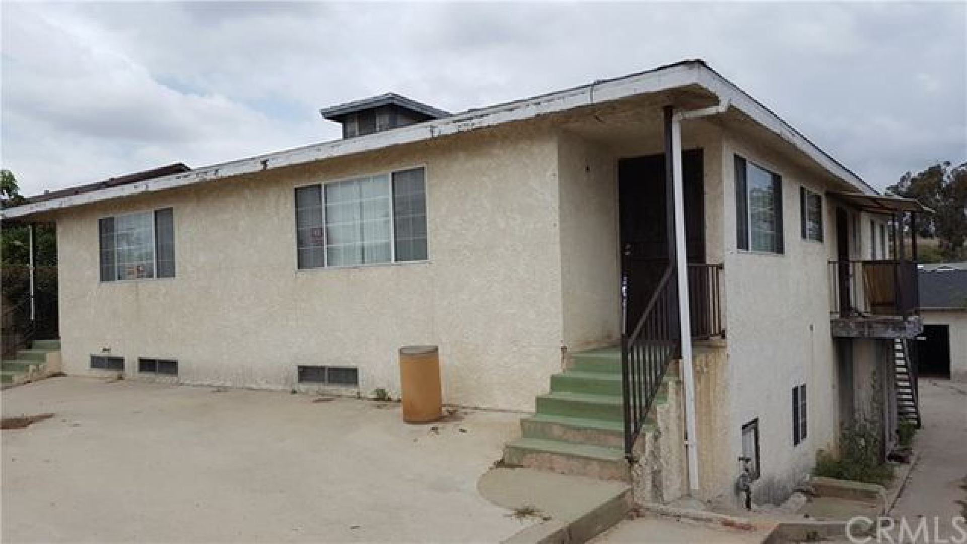 4617 E 2nd Street, East Los Angeles CA: