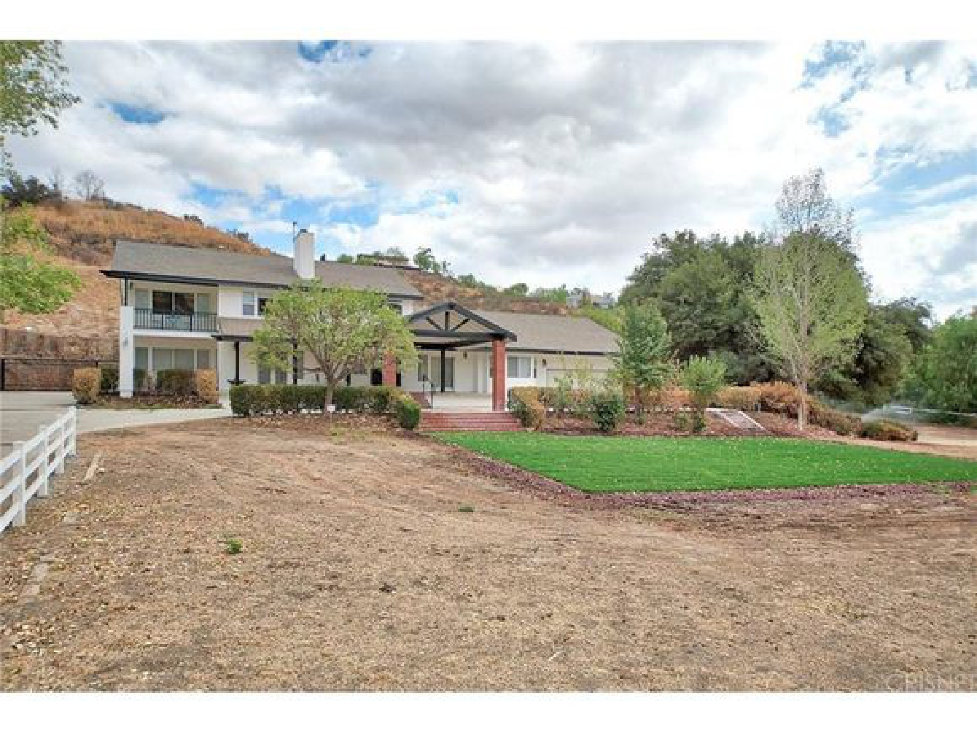 30585 Hasley Canyon Road, Castaic CA: