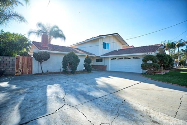 15656 La Subida Drive, Hacienda Heights CA: