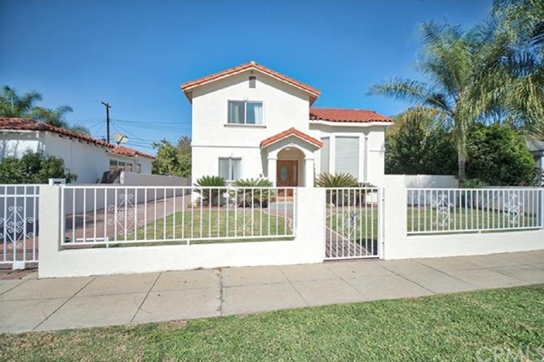 7965 4th Place, Downey CA: