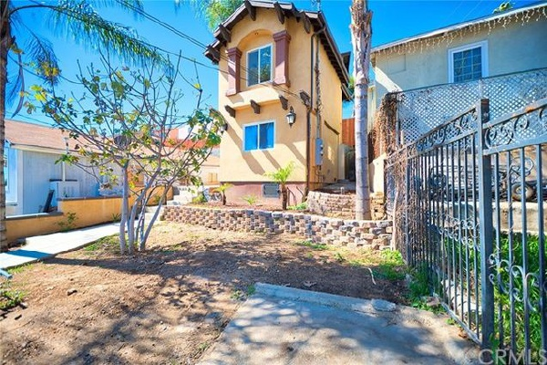 731 N Gage Avenue, East Los Angeles CA: