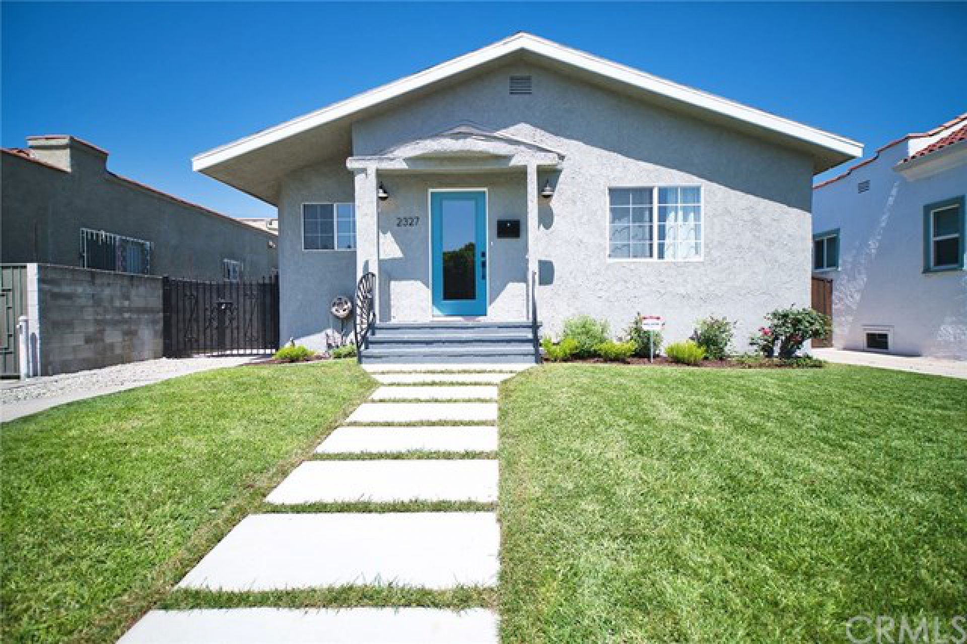 2327 S Cloverdale Avenue, Los Angeles CA: