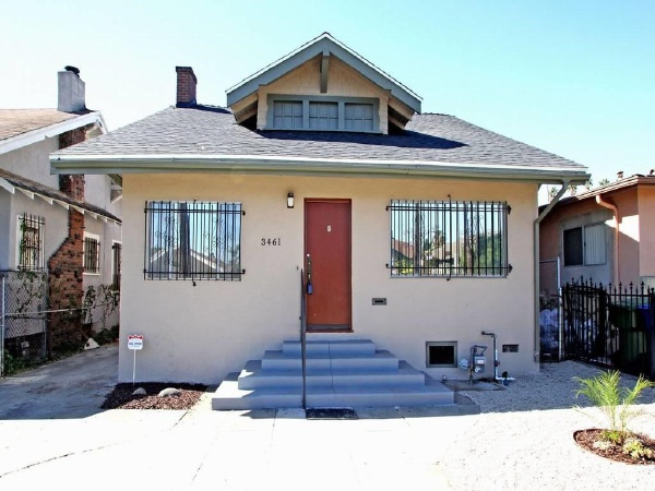3461 2nd Avenue, Los Angeles CA: