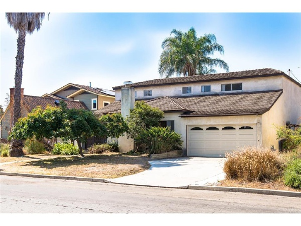 5258 E Village Road, Long Beach CA: