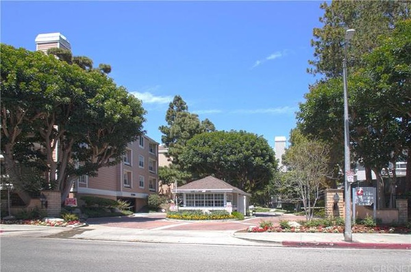 4342 Redwood Avenue, Marina del Rey CA:
