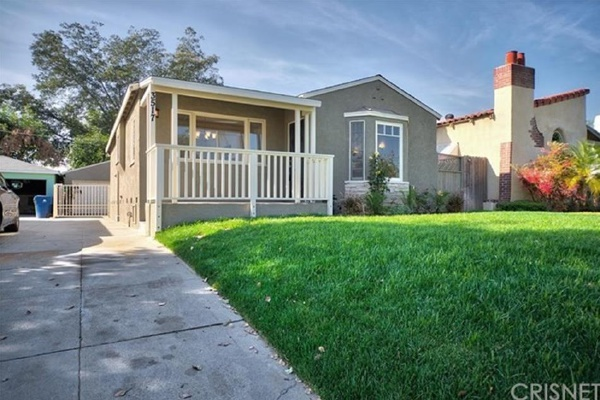 3517 Lowell Avenue, Los Angeles CA: