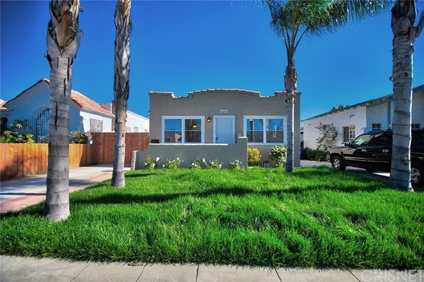 6206 S Harcourt Avenue, Los Angeles CA: