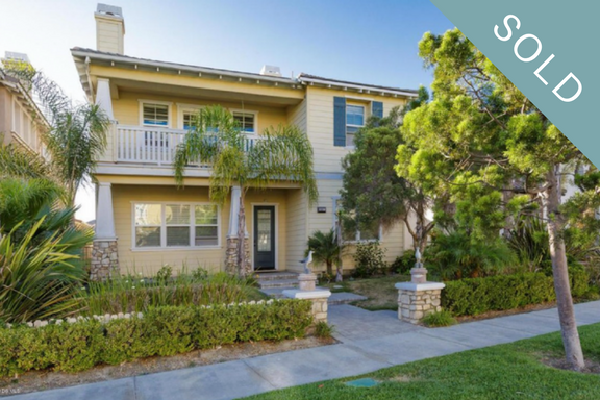 1507 Seabridge Lane, Oxnard CA: