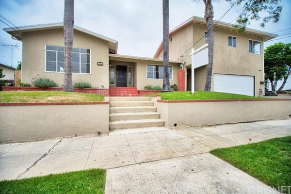 515 Short Street, Inglewood CA: