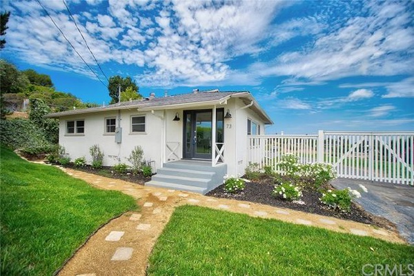 73 Rockinghorse Road, Rancho Palos Verdes CA: