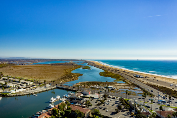 17041 Marinabay Drive, Huntington Beach CA: