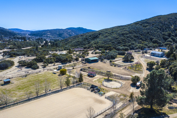 19350 Pine Canyon Road, Lake Hughes CA: