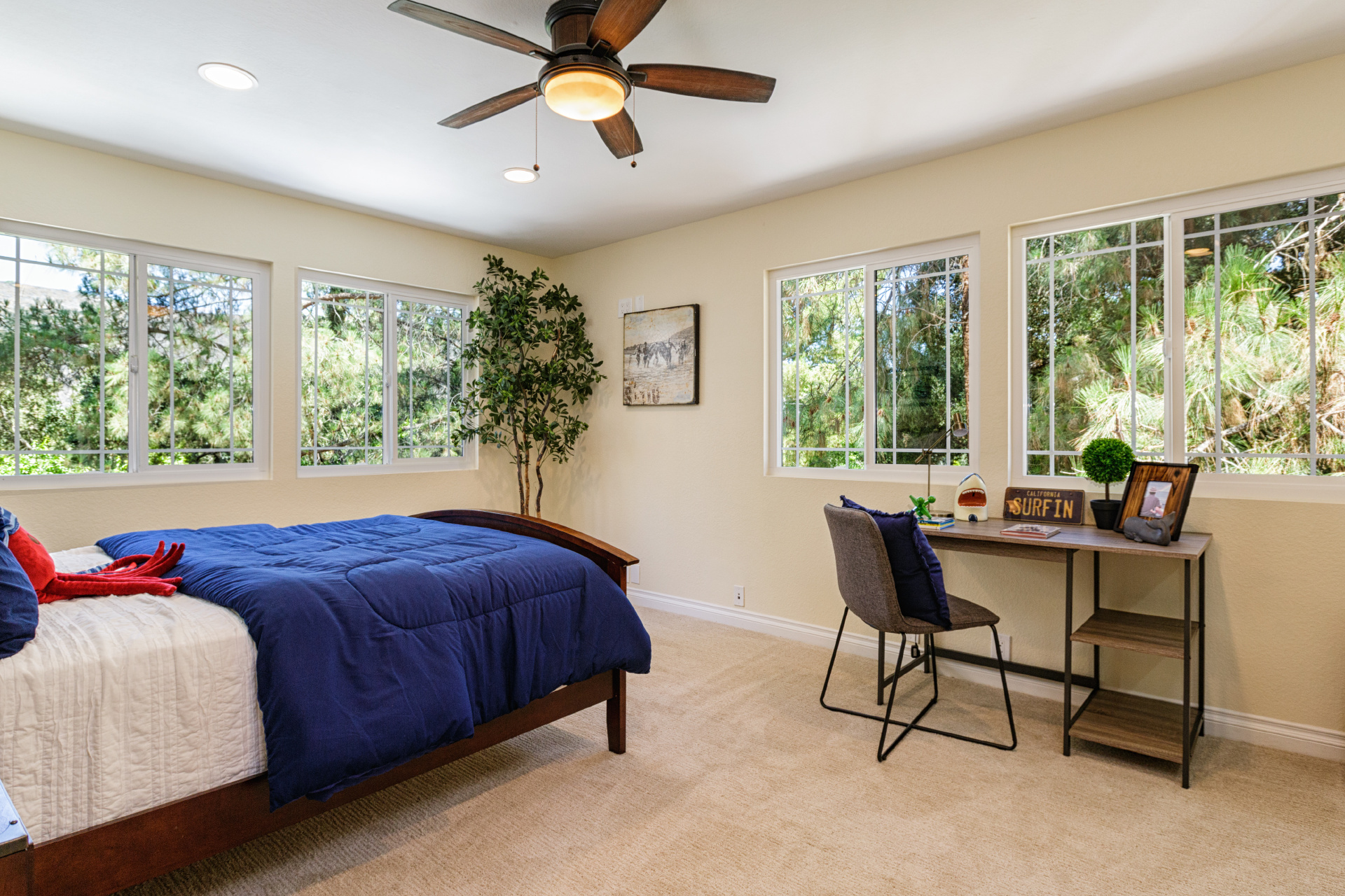 4196 Summit Ridge Court, Westlake Village CA: