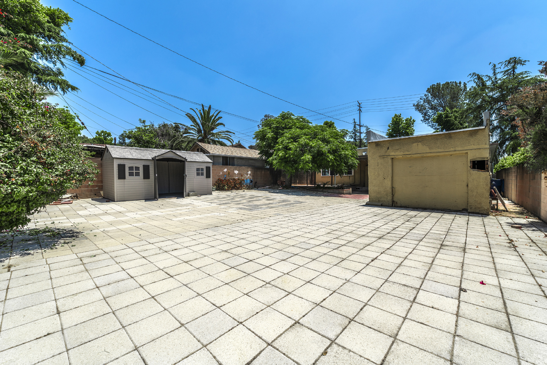1763 Campus Road, Los Angeles CA: