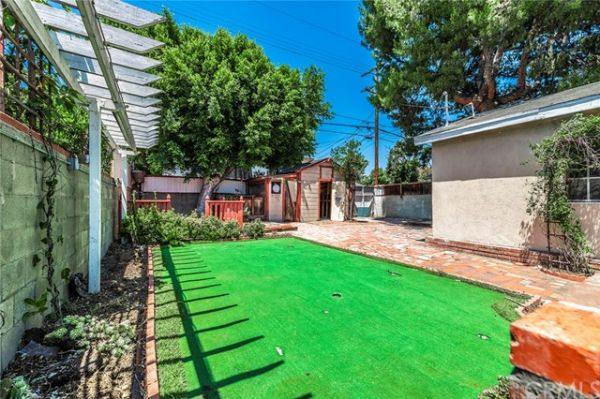 14033 Burton Street, Panorama City CA: