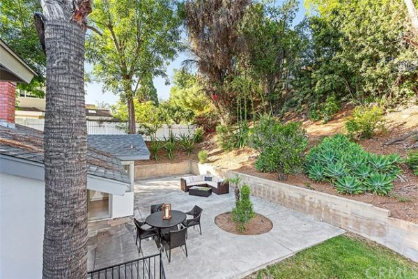 25022 Spadra Lane, Mission Viejo CA:
