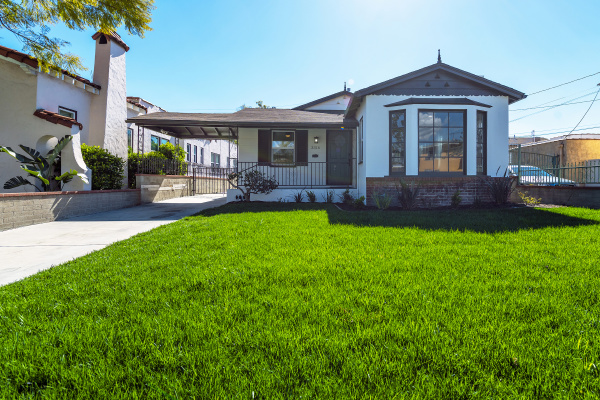 3316 W 78th Street, Los Angeles CA: