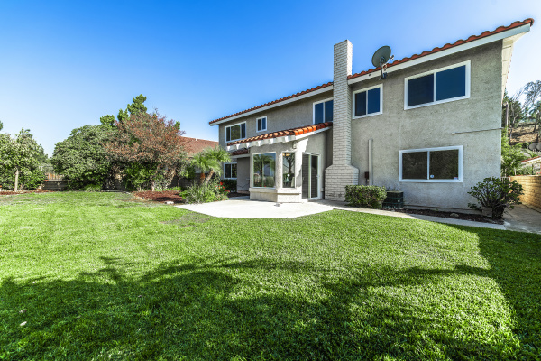 23551 Jubilee Lane, Diamond Bar CA: